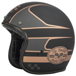 Fly Racing Street .38 Wrench Helmet