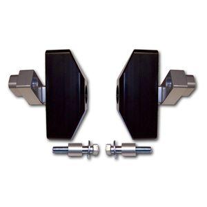 Graves Frame Sliders Aprilia RSV4 RR / RF / Tuono V4 / V4 1100