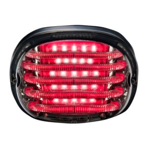 Custom Dynamics ProBEAM Low Profile LED Taillight For Harley
