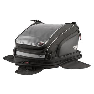 Fly Street Mini Motorcycle Tank Bag