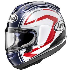 Arai Corsair X Statement Helmet (Size XL Only)