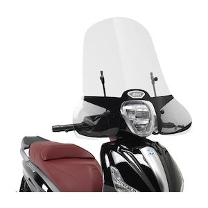 Givi 5606A Windscreen Piaggio Beverly 350 2012-2016 Windscreen Only [Blemished - Very Good]