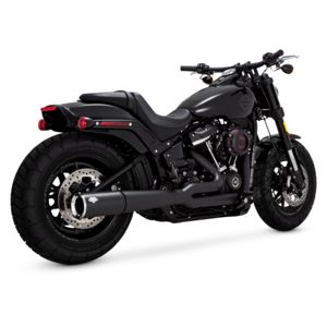 Vance & Hines Pro Pipe Exhaust For Harley