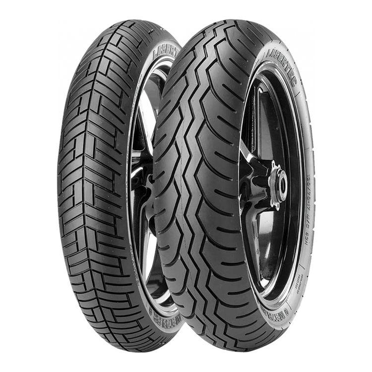 Metzeler Lasertec Bias Sport Touring Tires