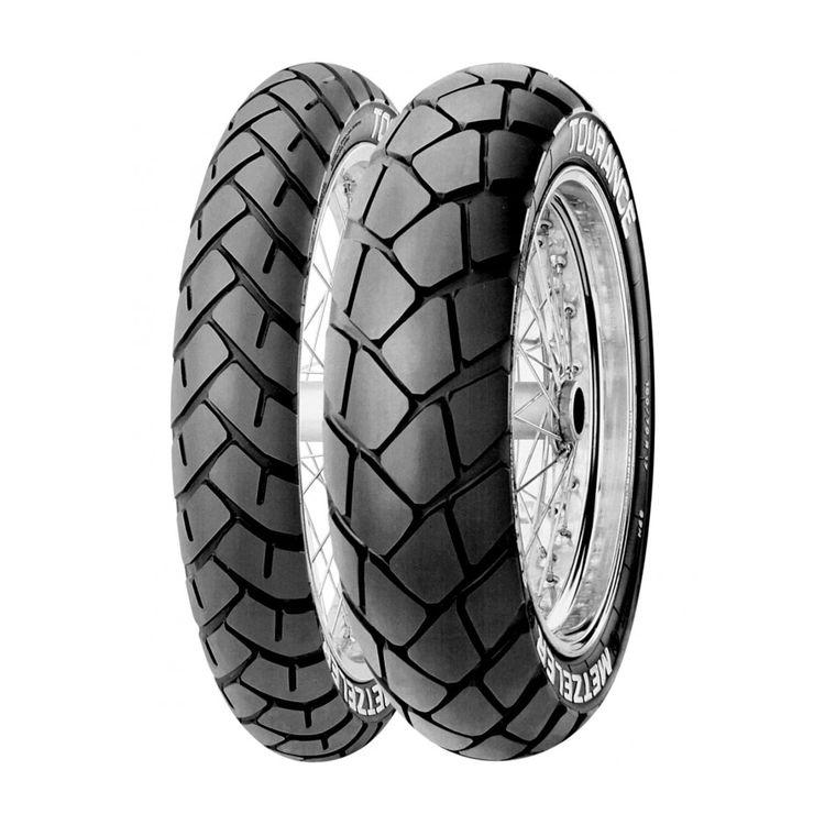 Metzeler Tourance Tires