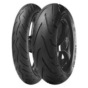 Metzeler Sportec M3 Supersport Tires