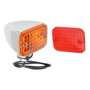 Drag Specialties Turn signal Pony Lights SINGLE FILAMENT BULBS DS-280006