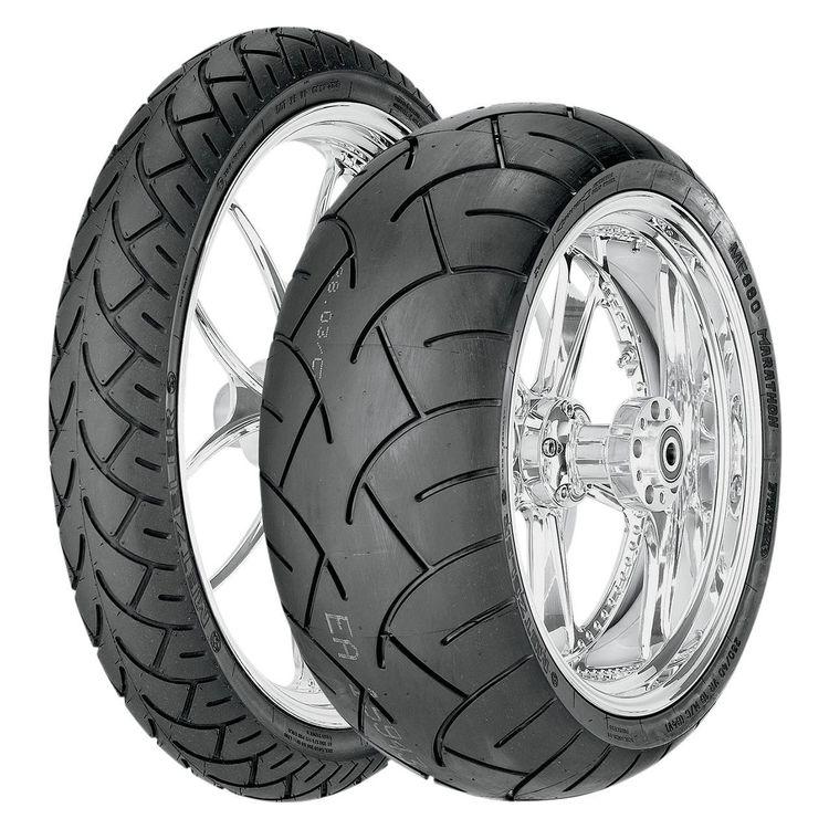 Metzeler ME880 Marathon XXL Custom Tires