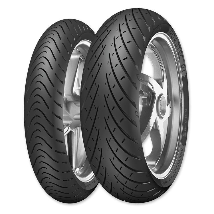 Metzeler Roadtec 01 Tires