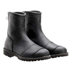Belstaff Whitwood 2.0 Short Boots