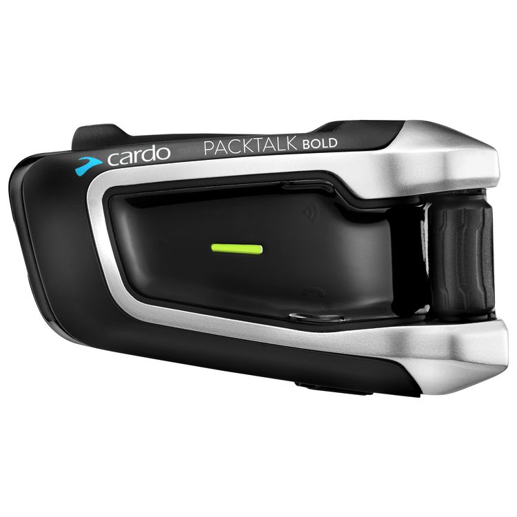 Cardo PackTalk BOLD Headset - Duo Pack