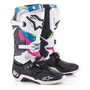 Alpinestars Tech 10 Vision LE Boots