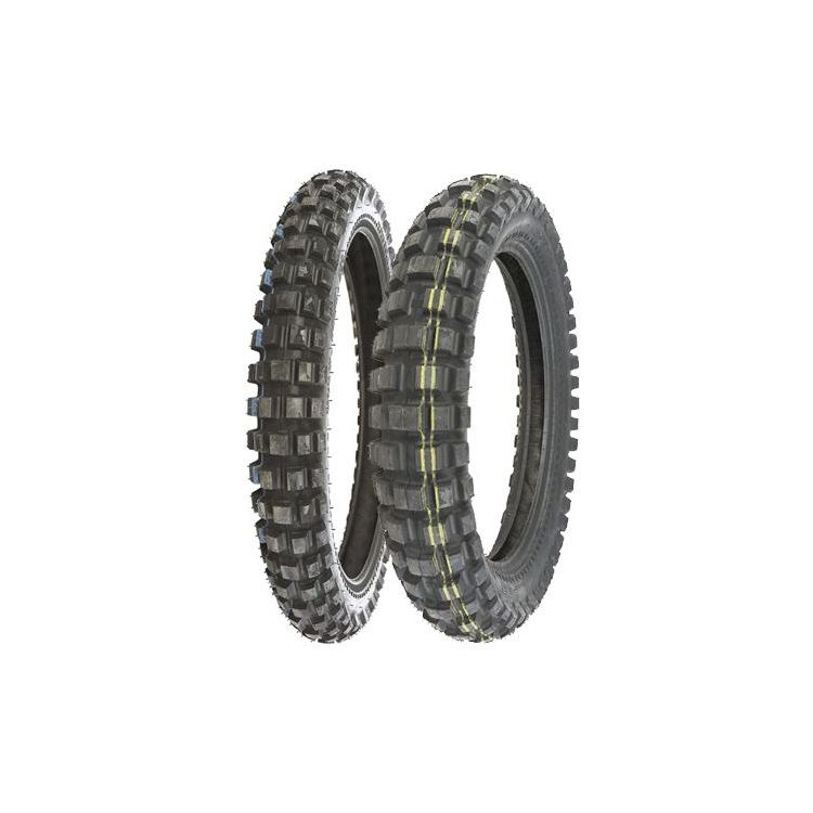 IRC TR8 Battle Rally Series Tires