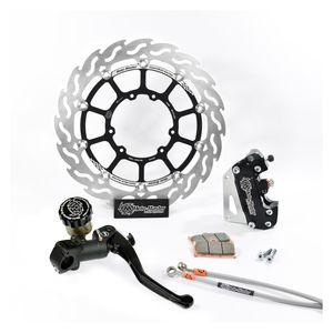 Moto Master Supermoto Racing Kit KTM / Husqvarna / Husaberg