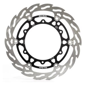 Moto Master Oversize Floating Flame Front Rotor 270mm