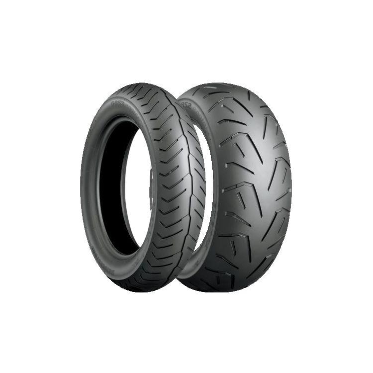 Bridgestone G852 / G853 Exedra Radial Tires