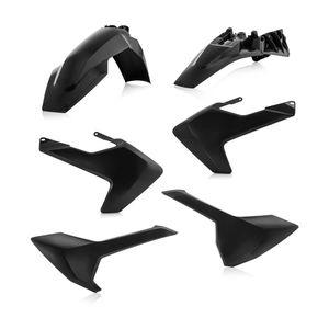 Acerbis Standard Plastic Kit Husqvarna TC85 2018