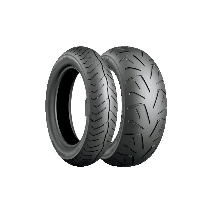 Bridgestone G853-G Exedra Honda Goldwing Tires