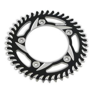 Vortex 252-43 Silver 43-Tooth Rear Sprocket