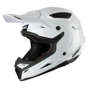 Leatt Youth GPX 4.5 Helmet White / LG [Open Box]