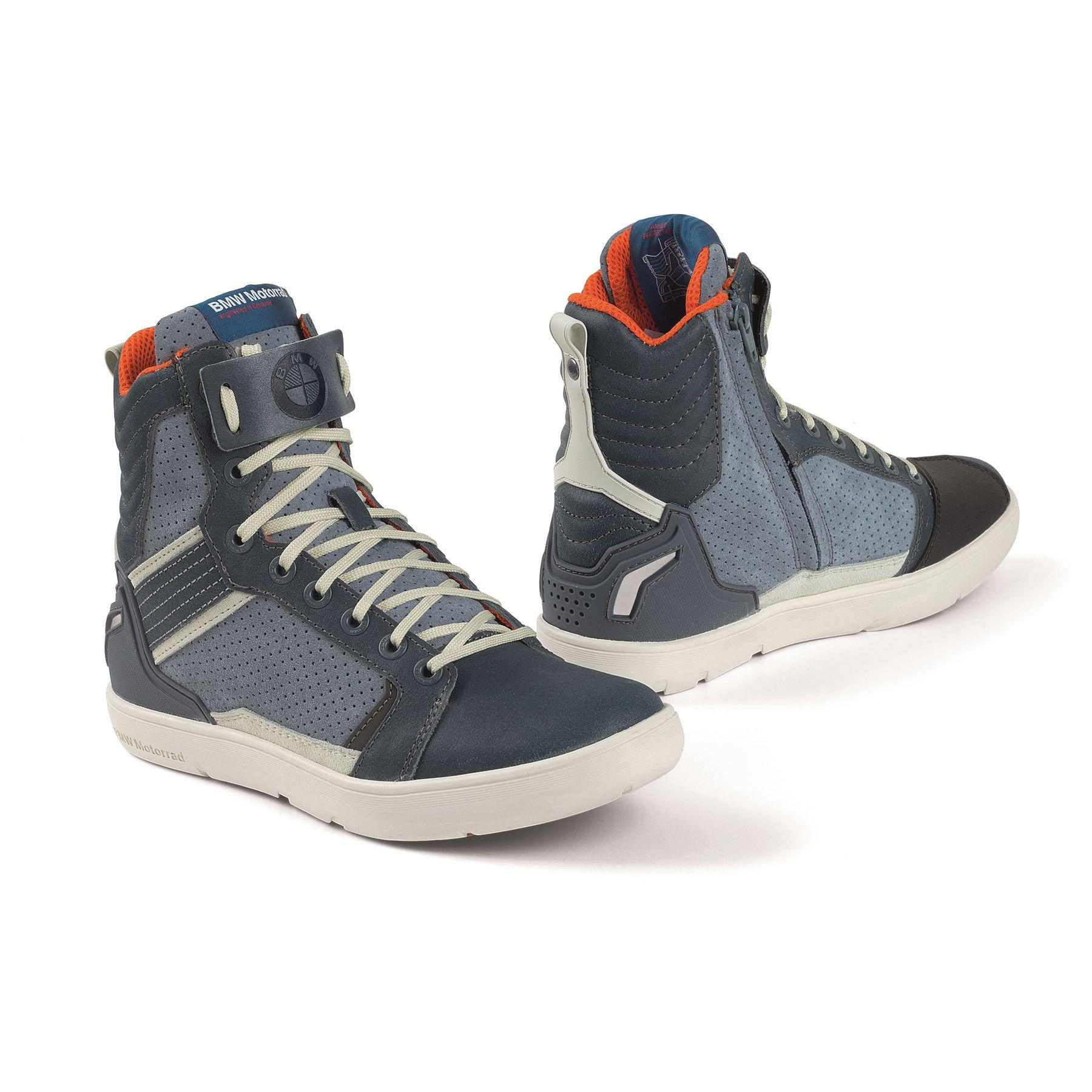 BMW Ride Sneakers - RevZilla