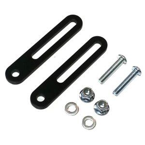 DrySpec Tool Tube Mounting Kit For SW-Motech Sideracks