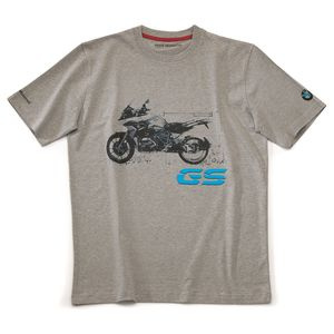 BMW R1200GS T-Shirt