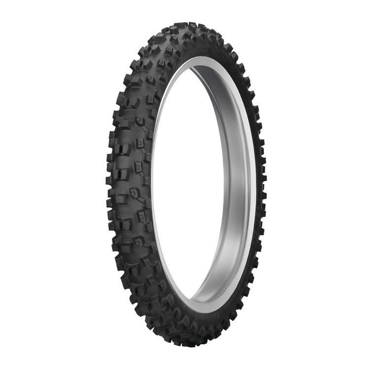 Dunlop Geomax MX33 Tires
