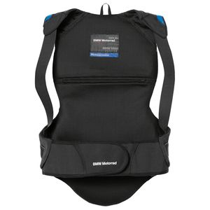 BMW Back Protector
