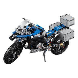 BMW R1200GS Adventure Lego Technic Model