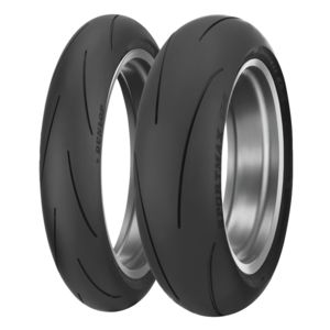 Dunlop Q4 Sportmax Tires