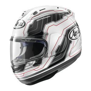 Arai Corsair X Mamola Edge Helmet