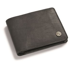 BMW Leather Wallet