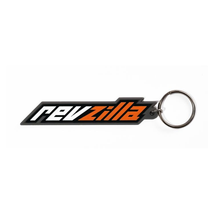 RevZilla Logo Keychain
