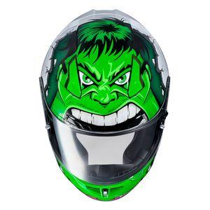 HJC CL-17 Hulk Helmet