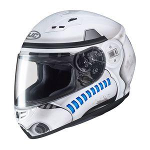 HJC CS-R3 Stormtrooper Helmet