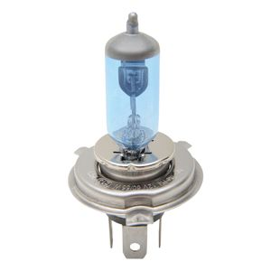 Drag Specialties H4 Superwhite Halogen Headlight Bulb