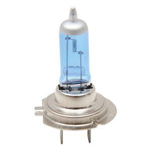 Drag Specialties H7 Superwhite Halogen Headlight Bulb