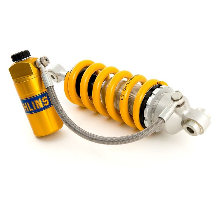 Ohlins STX46 Adventure Rear Shock Honda CRF250L Rally 2017-2018