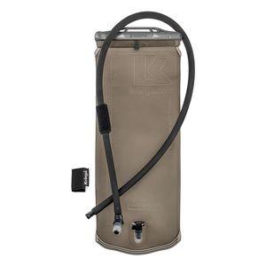 Kriega 3 Liter Hydrapak + Tube