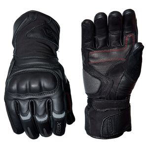 ALPINESTARS COROZAL Drystar Waterproof Urban Motorcycle Gloves M Medium Black