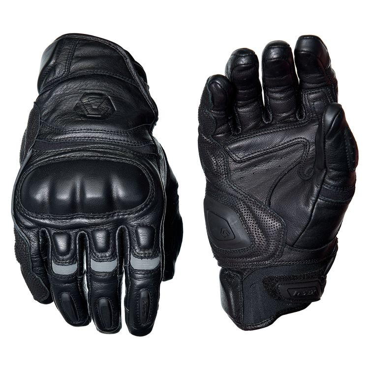 REAX Castor Leather Gloves - RevZilla 4f7e5cdc738