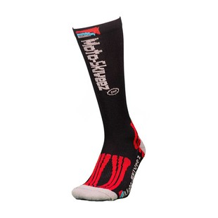 Moto-Skiveez Compression Riding Socks (Size: SM)