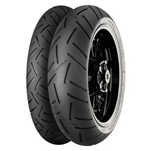 Continental Sport Attack 3 Tires