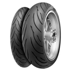 Continental Conti-Motion Radial Tire