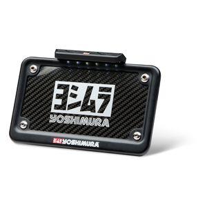 Yoshimura Fender Eliminator Kit Suzuki GSXR750 / GSXR600 2011-2020