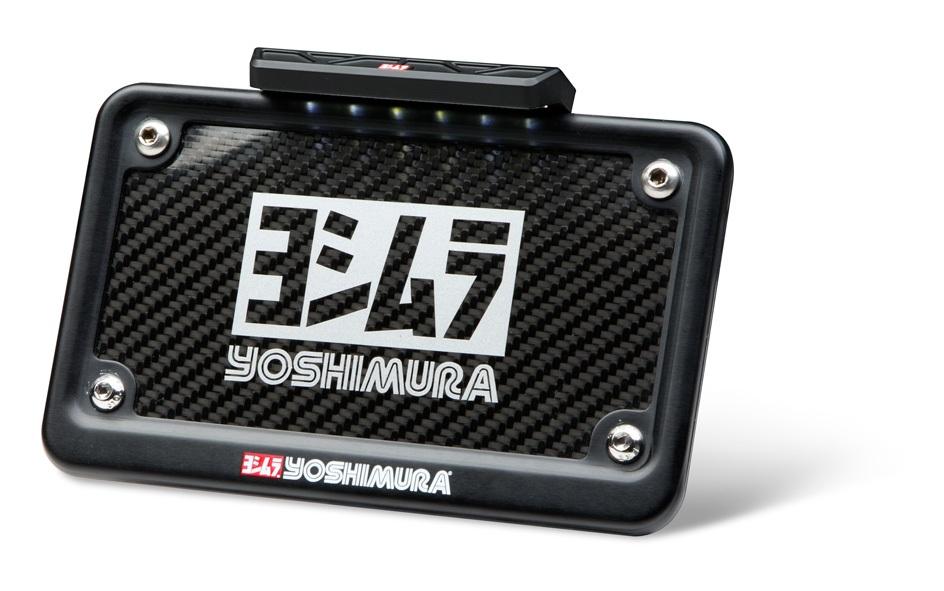 DEL Fender Eliminator tail tidy 2006-2015 Yamaha FZ1 FZ1S FZ1N Fazer 1000 FZ