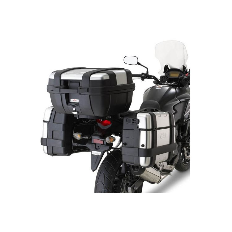 Givi PL1121 Side Case Racks Honda CB500X 2017-2018