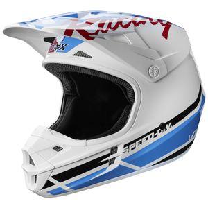 Fox Racing V1 RWT SE Helmet