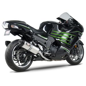 2019 Kawasaki Ninja ZX-14R Parts & Accessories - RevZilla